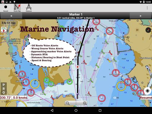 i-Boating:Canada & USA Marine image   11