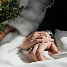 Wedding photographer Viktor Odincov (ViktorOdi). Photo of 07.03.2018