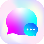 New Messenger 2019 icon