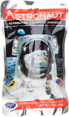 Backpackers Pantry Astronaut Freeze-Dried Ice Cream Sandwich: 1 Serving alternate image 0