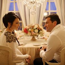 Wedding photographer Yuliya Ivanovskaya (kulikova). Photo of 07.02.2013
