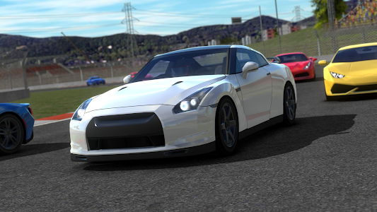 Redline: Sport - Car Racing 0.6f2 (Mod)