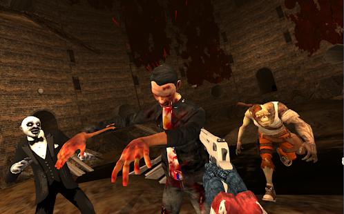 Mrtvý Zombies Underworld - náhled
