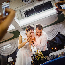 Wedding photographer Artem Pitkevich (Gromazeka). Photo of 06.03.2017