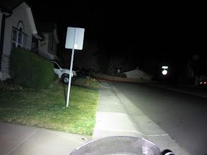 Photo: BL3000 Light Beam effect