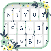 Charming Keyboard Theme