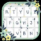 Charming Tema de teclado icon