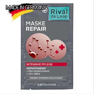 德國rdl Repair 修復面膜