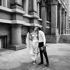 Wedding photographer Elena Dmitrova (LenaLena). Photo of 05.12.2017