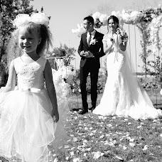 Wedding photographer Nadya Denisova (denisova). Photo of 14.11.2018