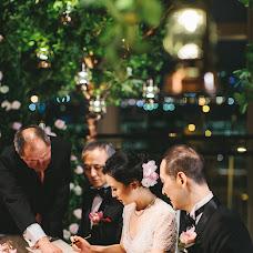 Wedding photographer Jeremy Wong (JWweddings). Photo of 09.02.2018