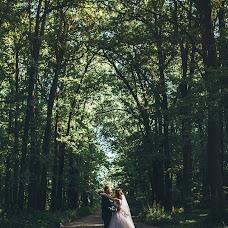 Wedding photographer Vasiliy Kovach (kovach). Photo of 14.08.2017