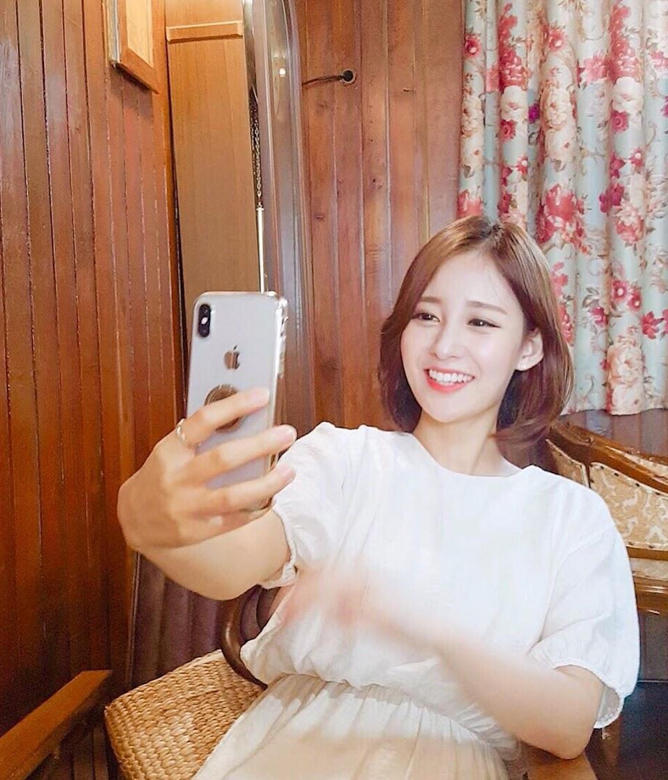 chanyeol sister park yoora 3