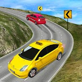 City Taxi Driver 3d Game 2017
