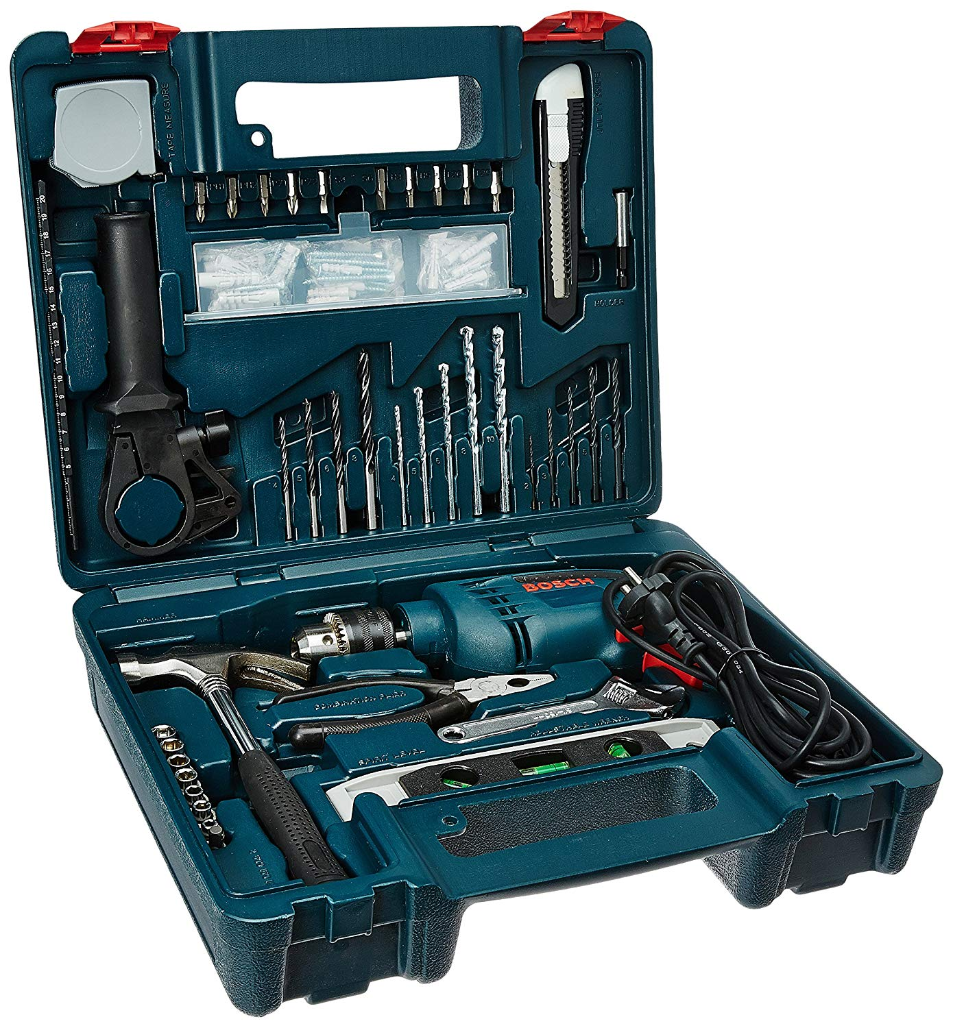 Bosch GSB 600 RE 13mm Drill Machine