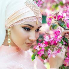 Wedding photographer Liliya Abzalova (Abzalova). Photo of 05.07.2017