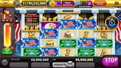 Caesars Slots: Free Slot Machines & Casino Games 3.45.2 screenshots 18