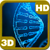 Mysterious DNA Strand Double Helix Android APK Download Free By PiedLove.com Personalizations