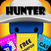 Hunter 狩獵者