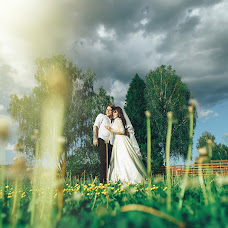 Wedding photographer Varvara Kovaleva (Varvara). Photo of 21.06.2017
