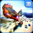 Antigravity: Impossible Mega Ramp Car Stunts Racer