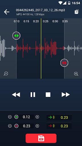 MP3 Cutter and Ringtone Maker 48 screenshots 1