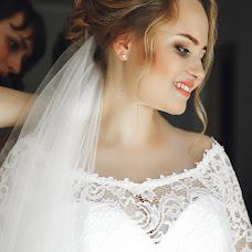 Wedding photographer Ekaterina Usova (KatrinFox). Photo of 02.10.2017