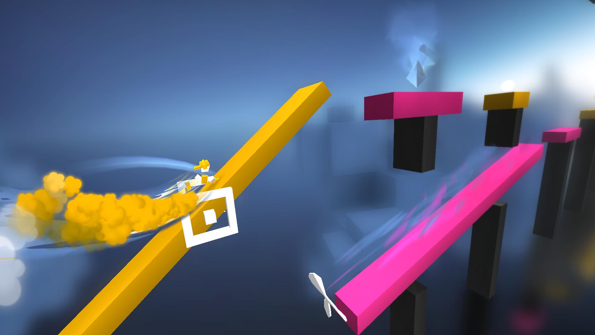 Chameleon Run screenshot #4