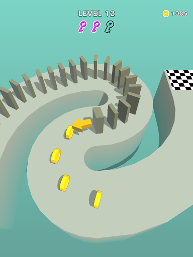Domino Line! android2mod screenshots 8