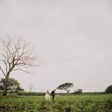 Wedding photographer Griss Bracamontes (griss). Photo of 16.01.2017