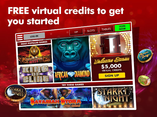 slots social casino for pc