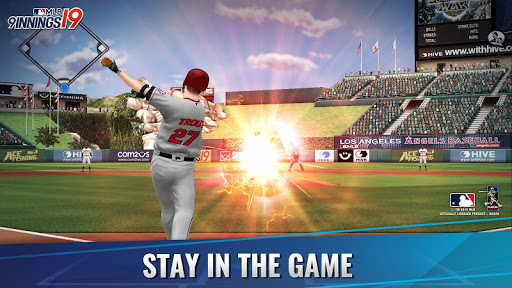 PC u7528 MLB 9 Innings 19 2