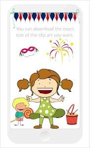 Clipart - Free Clip Art App screenshot 9