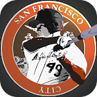 San Francisco Baseball Giants Edition icon