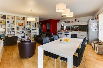 Appartement 4 pièces 92,16 m2
