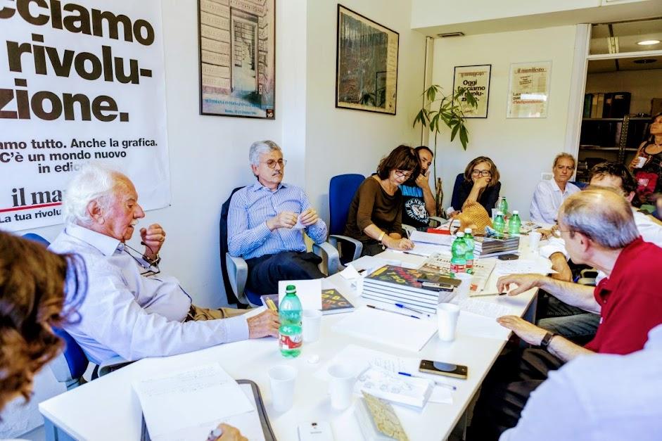 Forum a Il Manifesto