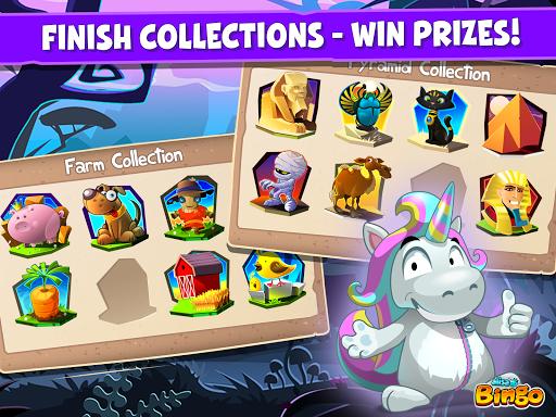 Bingo by Alisa - Free Live Multiplayer Bingo Games screenshots 10