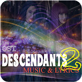 All Music for Descendants 2 Song + Lyrics