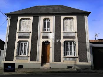 Maison 5 pièces 140,83 m2