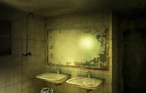 Old Hospital Building Escape 1.0.7 screenshots 3