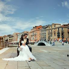Wedding photographer Kseniya Sheshenina (italianca). Photo of 31.07.2015