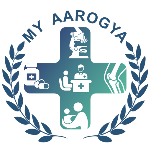 My Aarogya