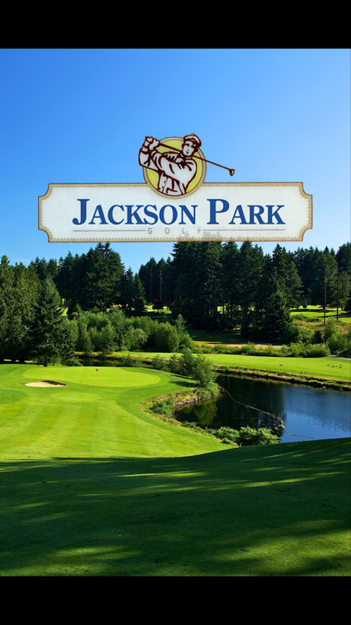 Jackson Park Golf Course- screenshot