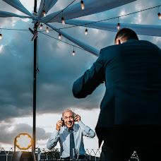 Fotógrafo de bodas Christian Macias (christianmacias). Foto del 30.10.2017