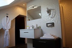 1 Chambre double luxe