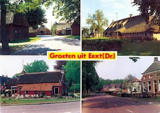 Photo: Groeten uit Eext