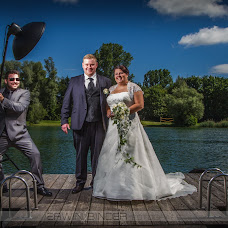 Wedding photographer Erwin Binder (ErwinBinder). Photo of 19.06.2016