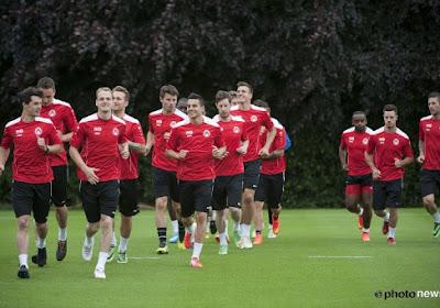 Kortrijk gaat Gent en Standard achterna in afwachting van PO1