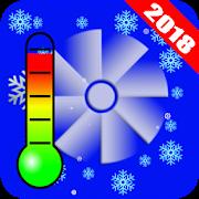 App Free Phone Cooler Master Pro ( CPU cooler 2018 ) APK for Windows Phone