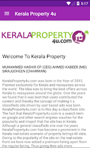 Kerala Property 4u screenshot 3